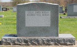 Mildred F <I>Noll</I> Moran