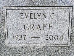 Evelyn C. <I>Karcher</I> Graff