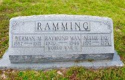 Raymond Max Ramming