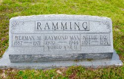 Nellie Fay <I>Langford</I> Ramming