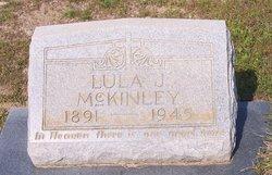 Lula J <I>Courtney</I> McKinley