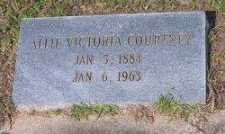 Allie Victoria Courtney