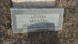Louisa Martin