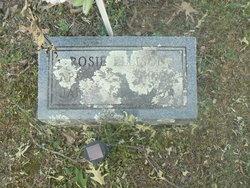 Rosie Ellison