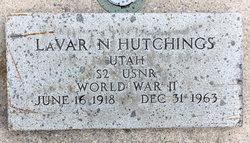 "LaVar N. ""Bill"" Hutchings"
