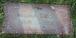 William Taylor Bobb, Sr