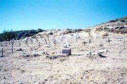 San Ysidro Cemetery