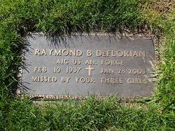 Raymond Basil DeFlorian