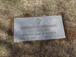 Howell L Cushing