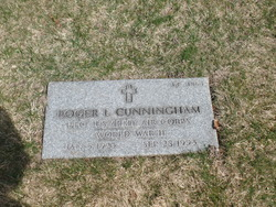 Roger L Cunningham