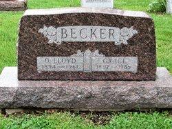 Lloyd Otto Becker