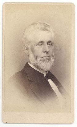 Deacon John Alphonso Rice