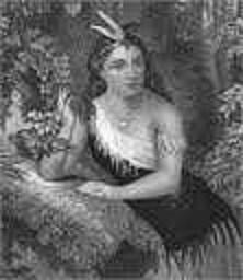 Cleopatra Shawano Powhatan