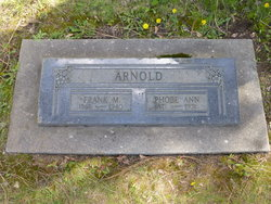 Franklin May Arnold