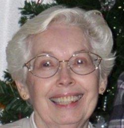 Doris Ellen <I>Ahrens</I> Johns