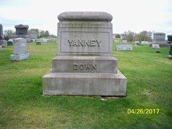 Cora <I>Yanney</I> Down