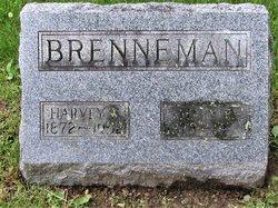 Mary <I>Warner</I> Brenneman