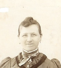 Augusta Bertha Johanna <I>Boldt</I> Birck