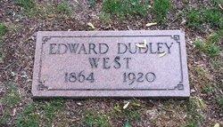 Edward D West