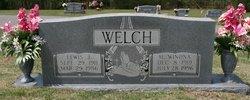 Lewis J Welch