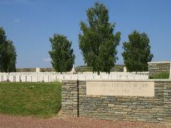 Orchard Dump Cemetery, Arleux-En-Gohelle