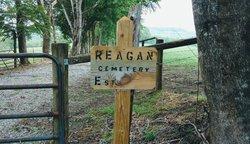 James Blaine Reagan Cemetery
