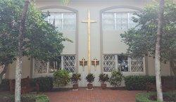 United Methodist Church Memorial Garden