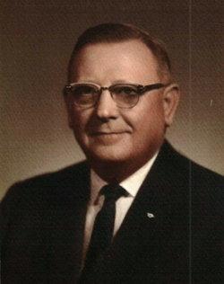 Clarence Edwin Feldkircher