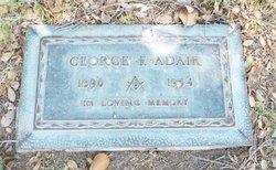 George Franklin Adair