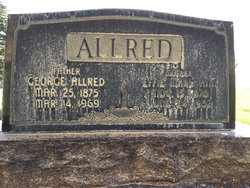 George Riley Allred