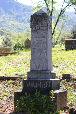 Catherine M  Kratcher Forbes (1837-1916) - Find A Grave Memorial