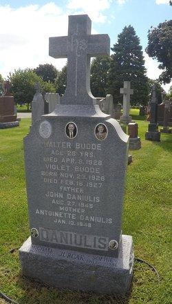 Walter Budde