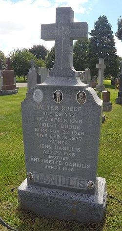 John Daniulis