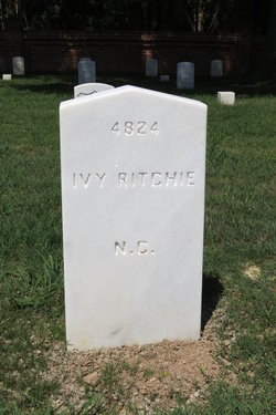 SGT Ivy Ritchie