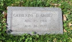 Catherine Creedon