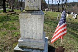 Corp William Harrison Benson