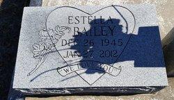 Estella Ann Bailey