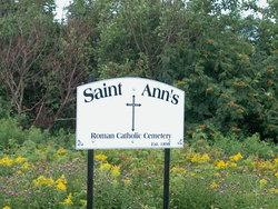 Saint Ann's Roman Catholic Cemetery