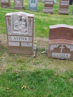 Gerardo Avena