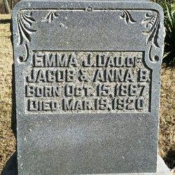 Emma J. Amstutz