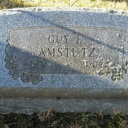 """Guy Edward """"Doc"""" Amstutz"""