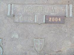 Rachel Lorraine <I>McConnell</I> Nichols