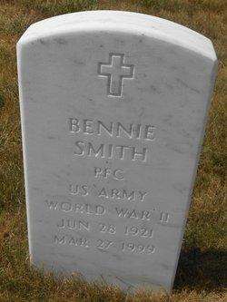 Bennie Smith