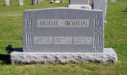 Minter C. Bohon