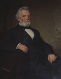 Frederick Smyth