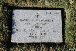 David Allen Demorest