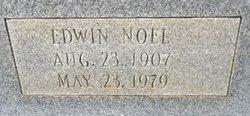 Edwin Noel McMinn