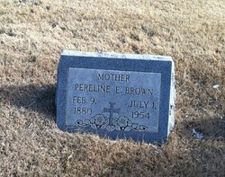 "Pearline E. ""Lovie"" Brown"