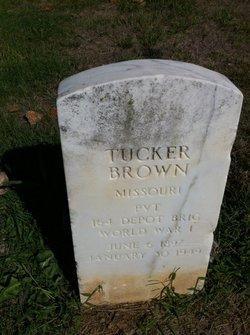 Tucker Brown