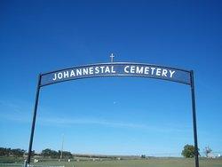Johannestal Cemetery